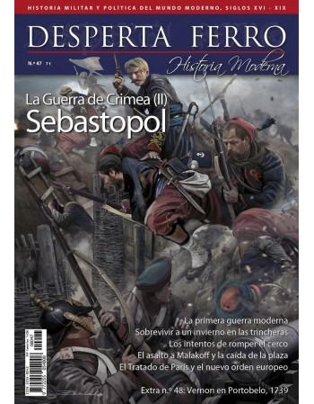 La Guerra de Crimea (II)....