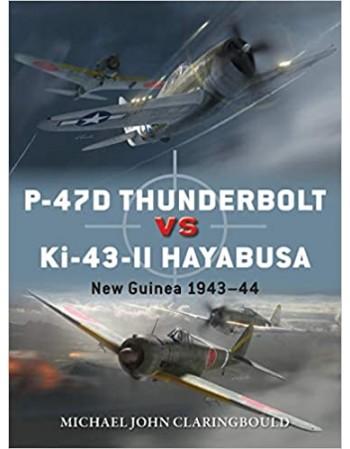 P/47D Thunderbolt VS...