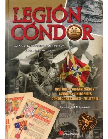 Legión Cóndor