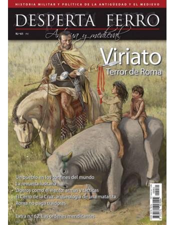 Viriato. Terror de Roma