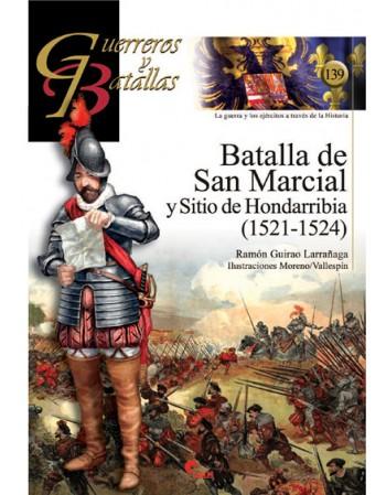 GB 139 Batalla de San...