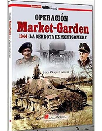 Operación Market-Garden