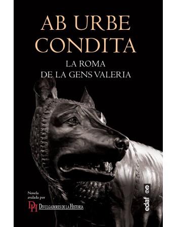 Ab urbe condita La Roma de...