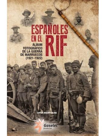 Españoles en el Rif