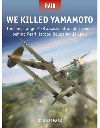 We Killed Yamamoto THE...