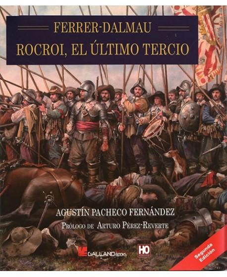 Rocroi, el último tercio (2ª ed.)