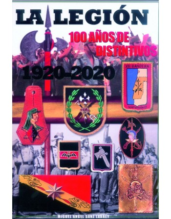 copy of La Legión