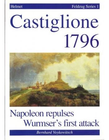 Castiglione 1796. Napoleon...