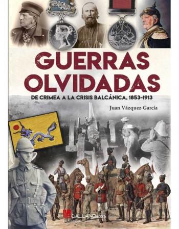 copy of Guerras de la...