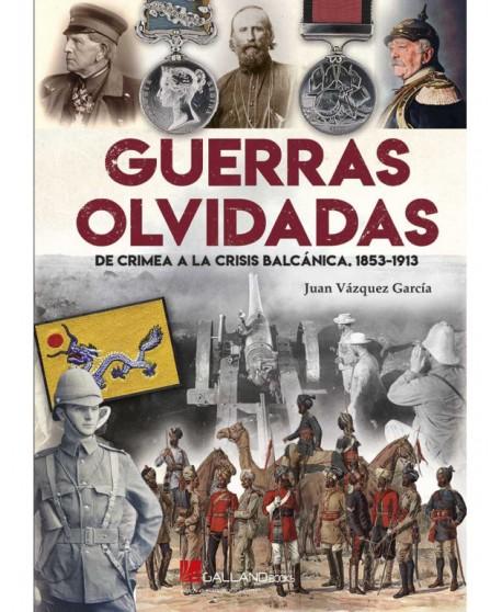 copy of Guerras de la Postguerra