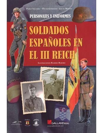 Soldados españoles del III...