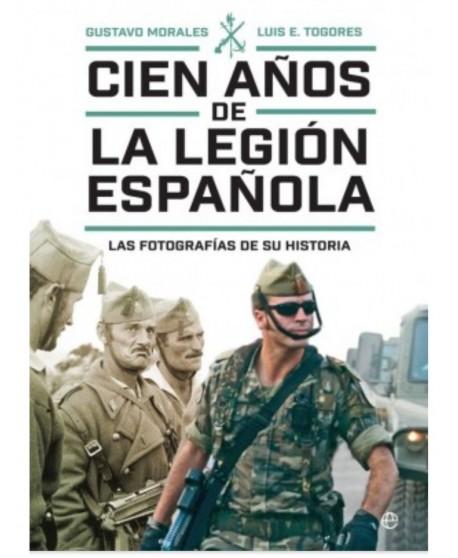 Cien años de la Legión española