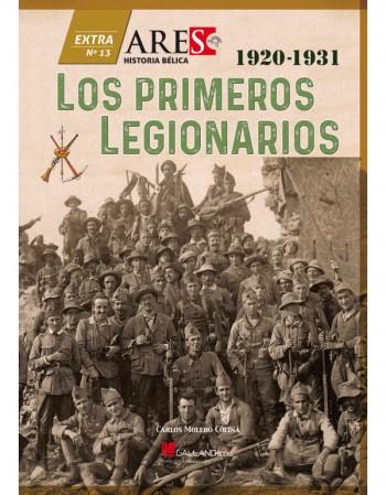 1920-1931. Los Primeros...