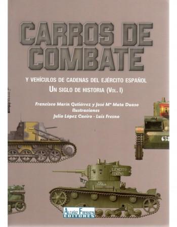 Carros De Combate Vol. I:...