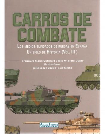 Carros De Combate Vol. III:...