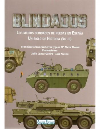 Los Medios Blindados De...