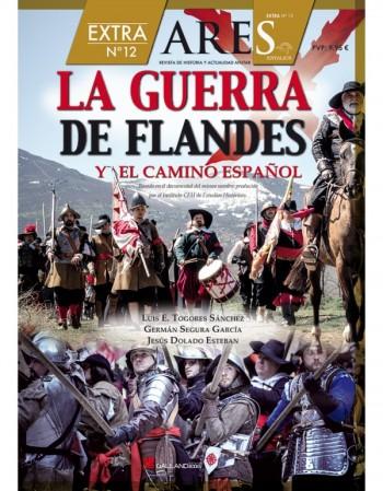 La Guerra De Flandes Y El...
