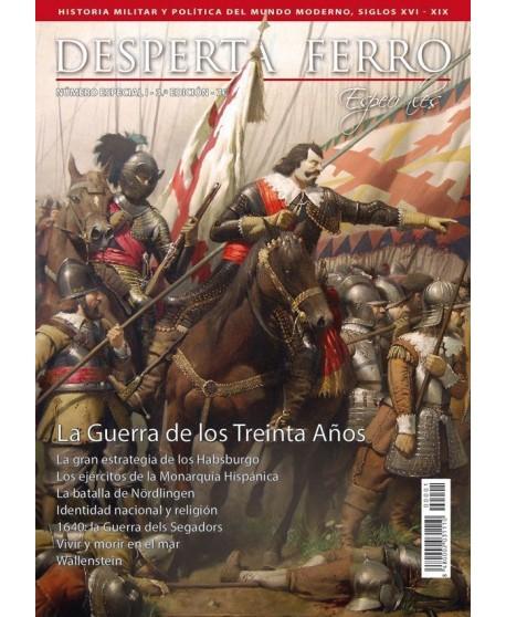 La Guerra de los Treinta Años