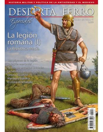 La legión romana (I) - La...