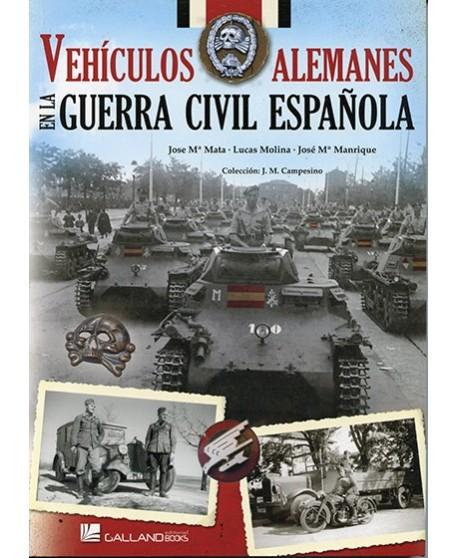 Resultado de imagen de medios blindados en la guerra civil española