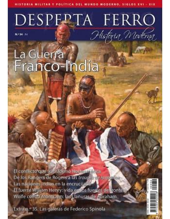 La Guerra Franco-India
