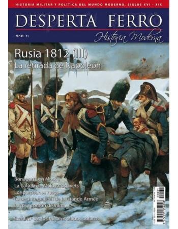 Rusia 1812 (III). La...