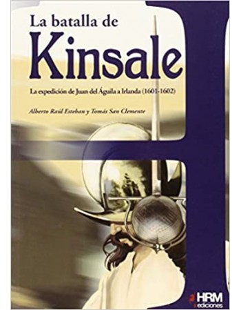 La Batalla de Kinsale: la...