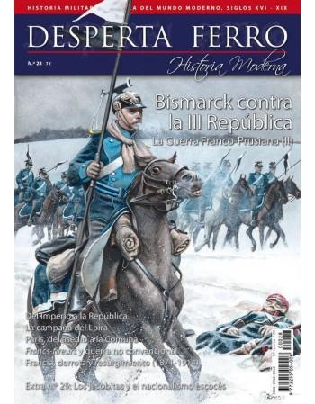 La Guerra Franco-Prusiana...