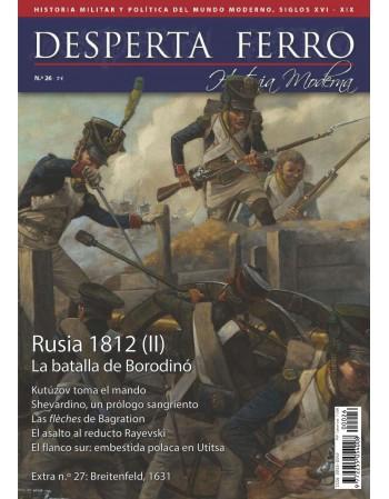 Rusia 1812 (II) - La...