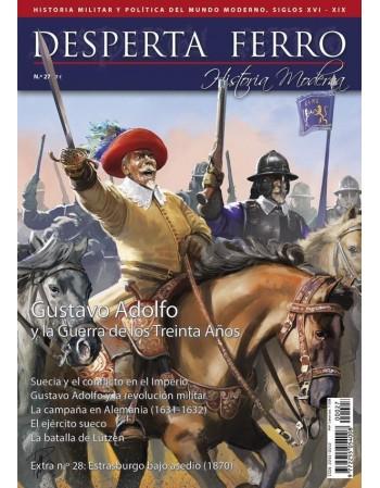 Gustavo Adolfo y la Guerra...