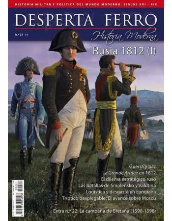 Rusia 1812 (I)