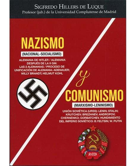 Nazismo y comunismo