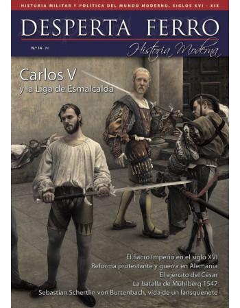 Carlos V y la Liga de...