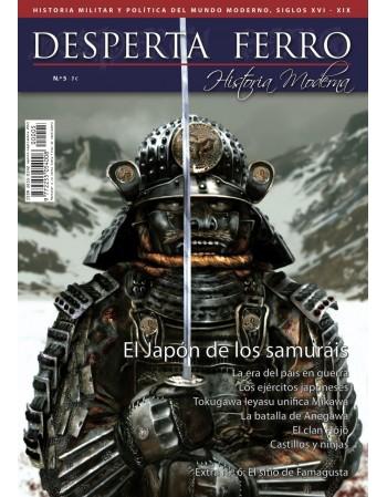 El Japón de los Samurai