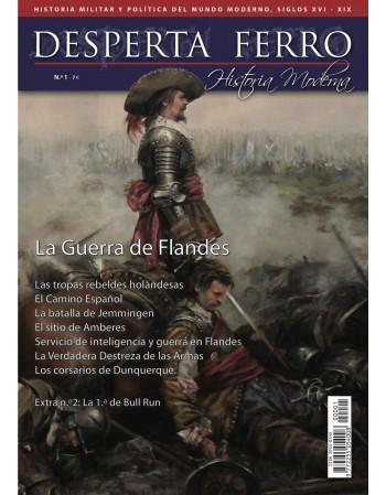 La Guerra de Flandes