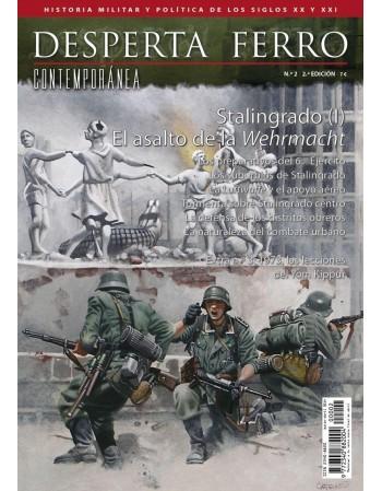 Stalingrado (I): el asalto...