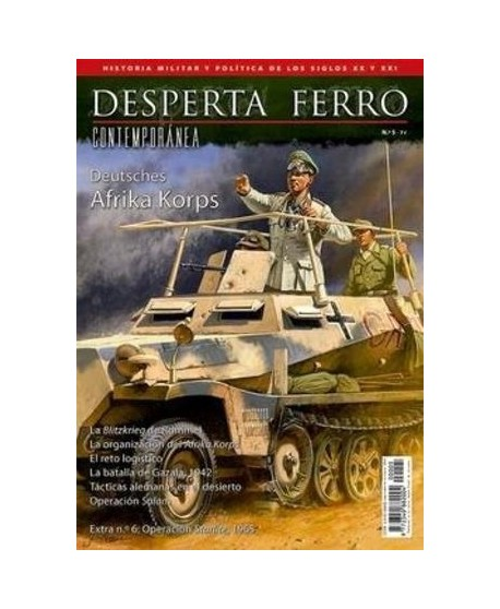 Deutsches Afrika Korps