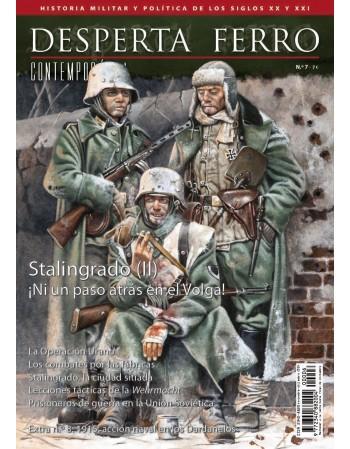 Stalingrado (II): ¡Ni un...