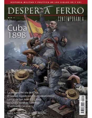 Cuba 1898