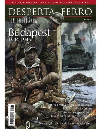 Budapest 1944-1945