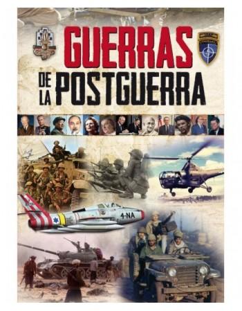 Guerras de la Postguerra