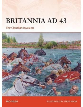 Britannia AD 43 The...