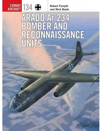 Arado Ar 234 Bomber and...