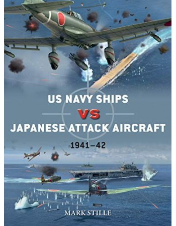 US Navy Ships vs Japanese...