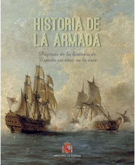 Una historia de la Armada