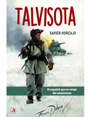 Talvisota: el español que...