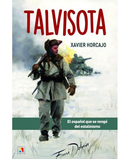 Talvisota: el español que se vengó del estalinismo