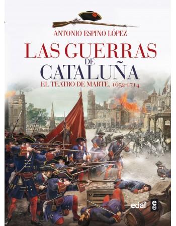 Las guerras de Cataluña El...