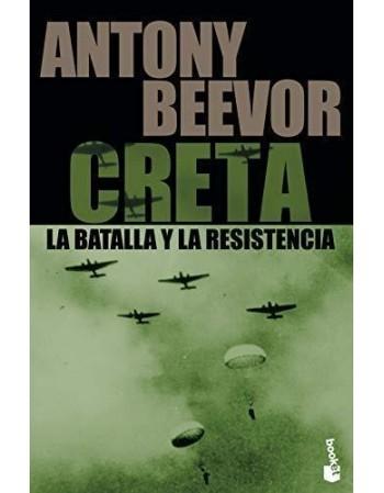 Creta. La batalla y la...