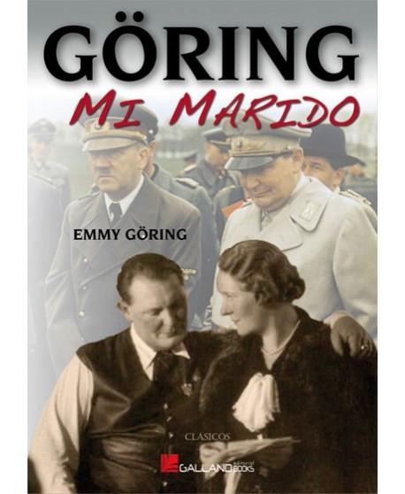 Göring, mi marido